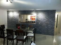 Wohnzimmer Naturstein Kunststein Panel Pizarra Andes Gris Wohnzimmer Kunststein Wie
