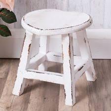 shabby chic stools and breakfast bars ebay