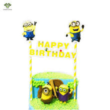 compare prices on cake topper minion online shopping buy low