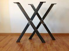 36 inch table legs a frame metal table legs set diy build your own aframe designer