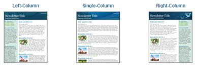 excellent html newsletter templates u2013 best of hongkiat