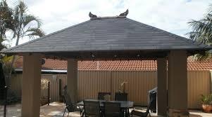 roof patio roof kits interior design ideas beautiful in patio
