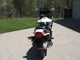 honda cx500 turbo 1982 restored classic motorcycles at bikes