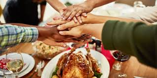 why you need to say what you re thankful for this thanksgiving