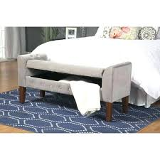 Ottoman Bedroom Storage Ottoman Bench Bedroom Ottoman Empire Definition And
