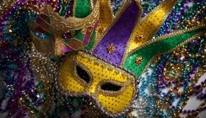 mardi gras mask new orleans 9 things you may not about mardi gras history in the headlines