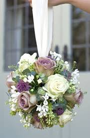 Wedding Flower Ideas The 6 Most Popular Types Of Wedding Bouquets