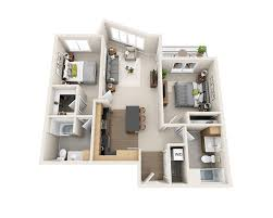 waterscape floor plan apartments near college student apartments