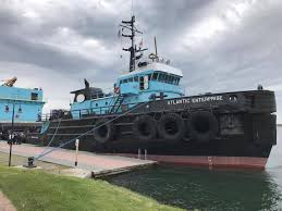 clayton ny st lawrence river tugster a waterblog