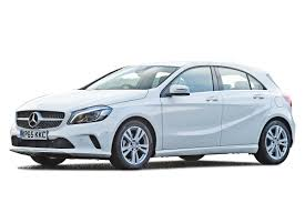 cars mercedes benz mercedes a class hatchback carbuyer