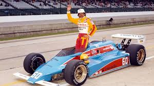 48 gordon smiley involved in fatal wreck during 1982 indy 500