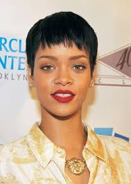best rihanna short decent hairstyles 30 ponytail hairstyles for