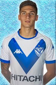 Nicolás Domínguez