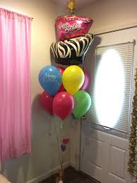 nashville balloon delivery b celebrate the day with balloons