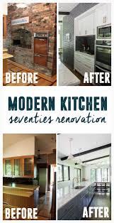 retro renovation modern kitchen retro renovation long island