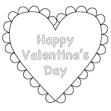 printable valentine hearts to color sweet be mine free and flowers