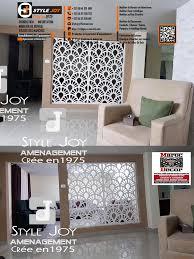 style chambre salon style idées de décoration capreol us