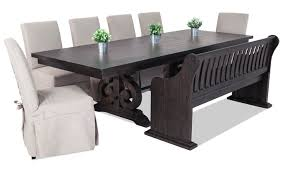 table with storage and chairs dining room sets bob s discount furniture