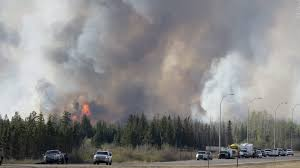 Wildfire Episode 5 by Canada Wildfire May Double In Size Cnn Video