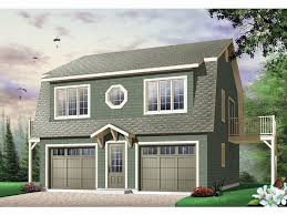 gambrel roof garages carriage house plans 2 car garage apartment plan with gambrel