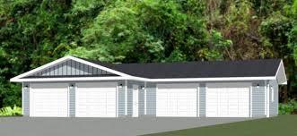 4 car garage 50x36 4 car garage pdf floor plan 1 488 sqft florence south