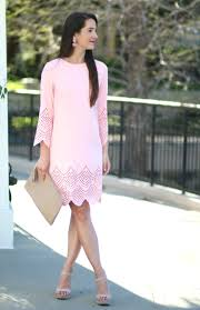 pink dress for wedding wedding guest dresses for 50 diary of a debutante