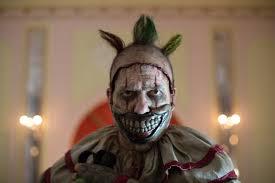 halloween horror nights clown who is american horror story u0027s twisty the clown vh1