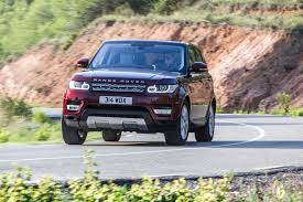 land rover range rover 2016 2016 land rover range rover sport td6 review