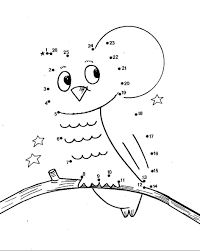 popular dot coloring pages 33 5508