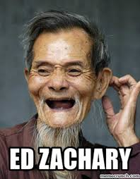 Chinese Guy Meme - zachary