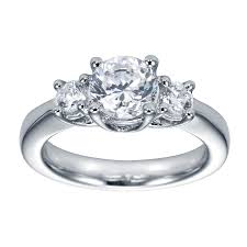 engagement rings settings three stone 1 ifec ci com