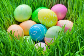 how to dye easter eggs with food coloring carefridge