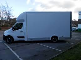 renault vans renault master box van new 16 reg trailer vans trailers