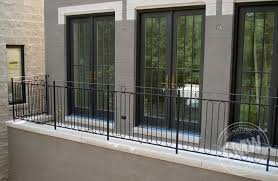 custom metal railing ideas u0026 news