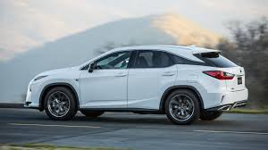 new lexus 2016 three row lexus rx confirmed