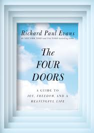 the four doors book by richard paul official publisher