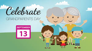 grandparents day history around the world and facts