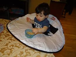 Saucer Chair Cover Neatnik Saucer High Chair Cover Review The Mommyhood Chronicles