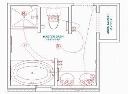 bathroom floor plans walk in shower for more attractive bathroom