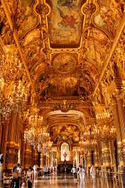 paris opera house chandelier opéra garnier the place to see and be seen u2013 sarahlynn pablo writer