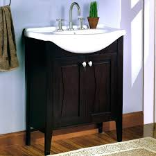combination bathroom vanity units l shape combination units vanity