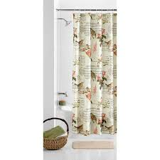 Leopard Bathroom Set Walmart 49 Best Shower Curtains Images On Pinterest Shower Curtains