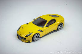 toy ferrari 458 rikmun u0027s customization project 1 64 hotwheels ferrari f12tdf