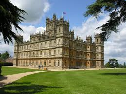 highclere castle floor plan the real downton abbey jane