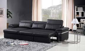 sofa 3 sitzer leder 3 sitzer sofa mit schlaffunktion funktionale möbel für wohnzimmer