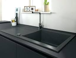 evier cuisine gris anthracite evier resine gris clair evier cuisine gris best evier cuisine gris