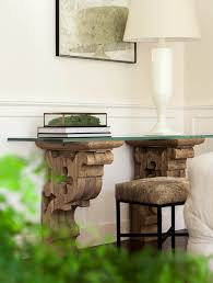 console entry livingroom interiors home details pinterest