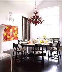 Casual Dining Room Lighting Casual Dining Room Chandeliers With How To Choose A Chandelier