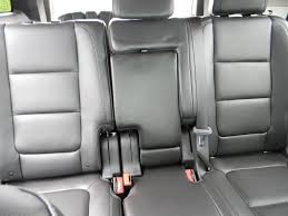 Ford Explorer 3 Rows - carseatblog the most trusted source for car seat reviews ratings