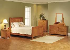 Solid Oak Furniture Photos Elizabeth Lockwood Solid Oak Shaker Bedroom Set Bedroom